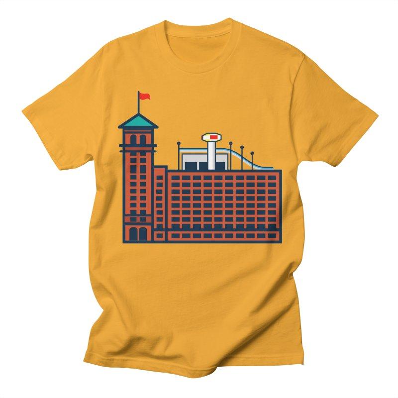 Ponce City Market Men's Regular T-Shirt by