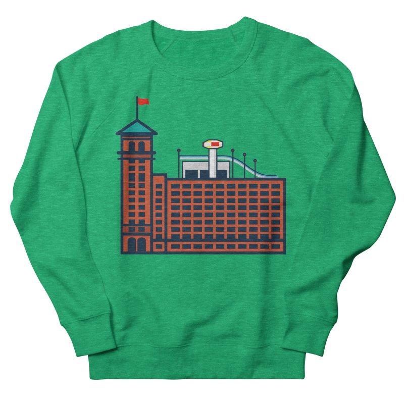 Ponce City Market Women's Sweatshirt by