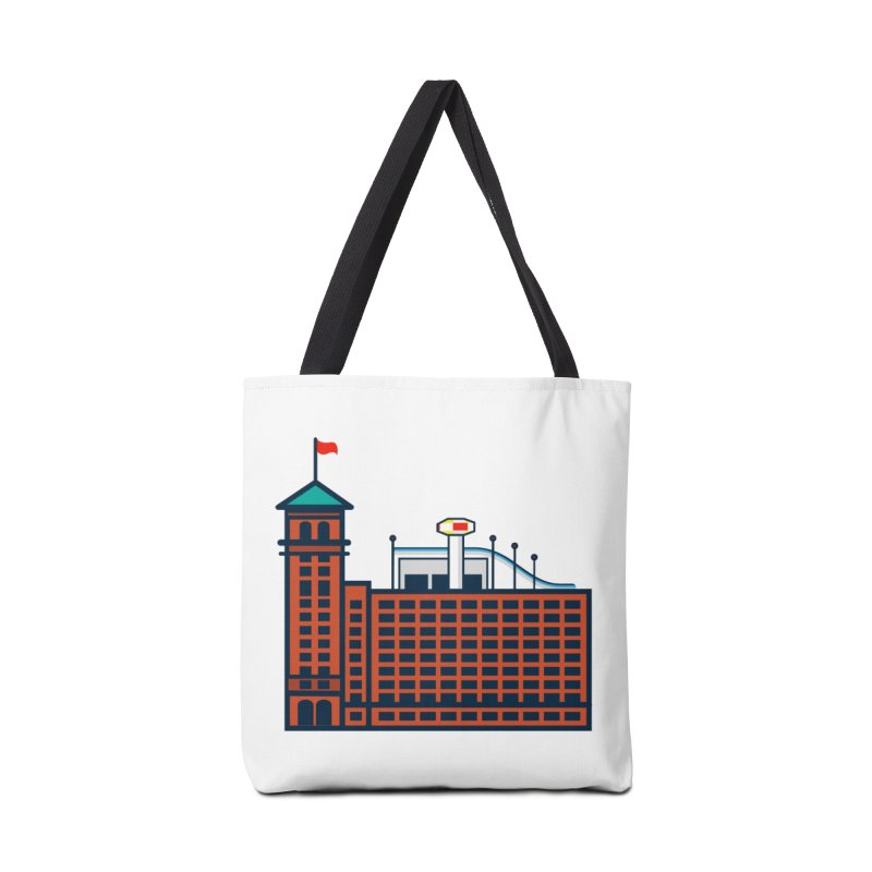 Ponce City Market Accessories Tote Bag Bag by