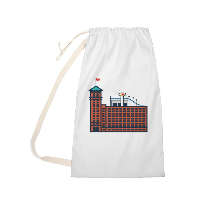 Ponce City Market Accessories Laundry Bag Bag by