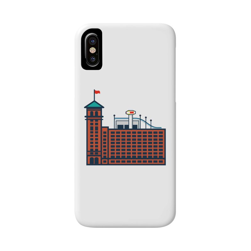 Ponce City Market Accessories Phone Case by