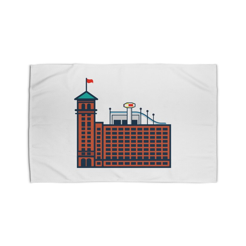 Ponce City Market Home Rug by