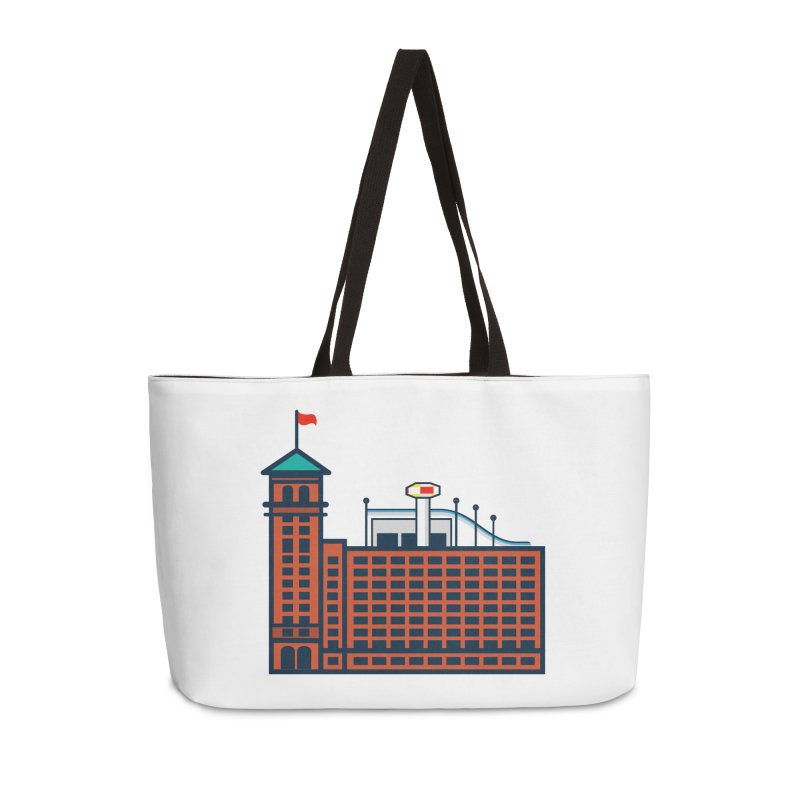 Ponce City Market Accessories Weekender Bag Bag by