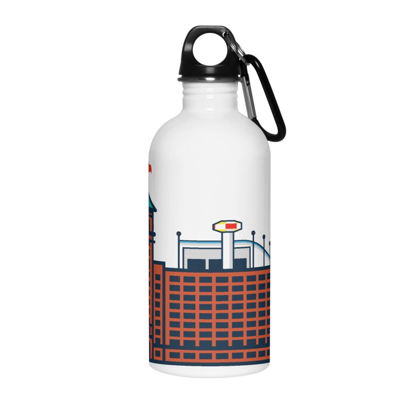 Ponce City Market Accessories Water Bottle by