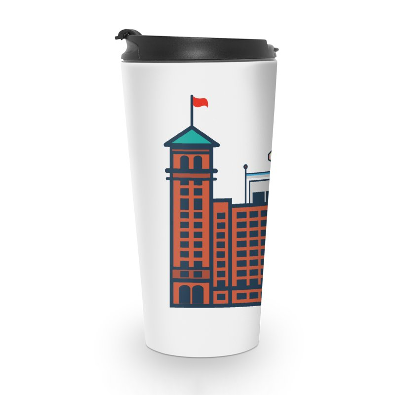 Ponce City Market Accessories Travel Mug by