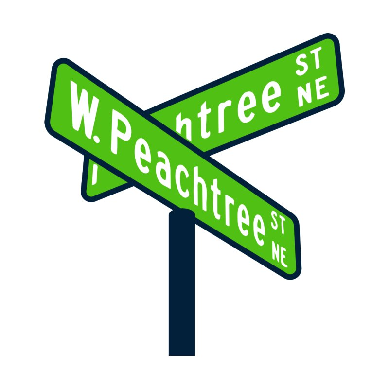 Peachtree Streets by