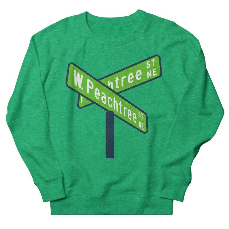 Peachtree Streets Women's Sweatshirt by