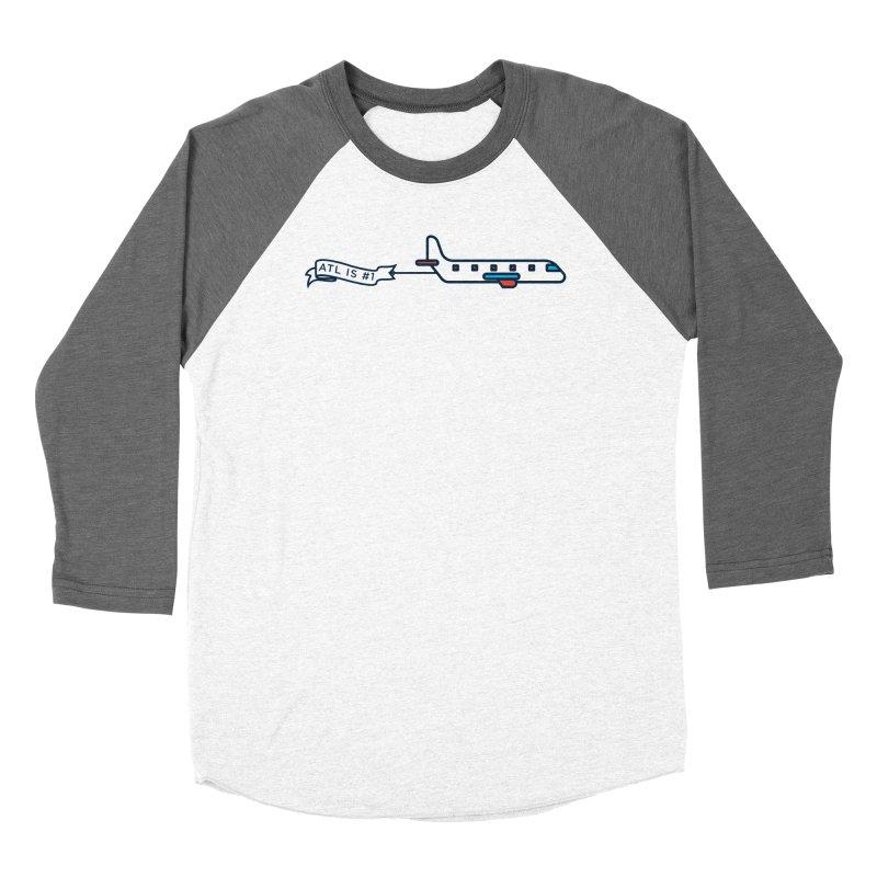 Plane Women's Longsleeve T-Shirt by