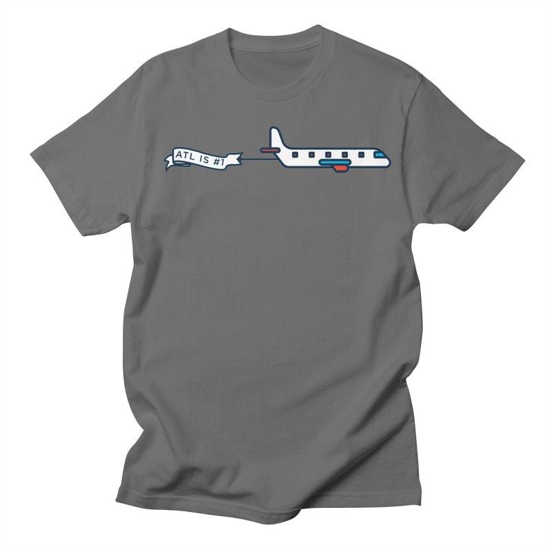 Plane Men's T-Shirt by