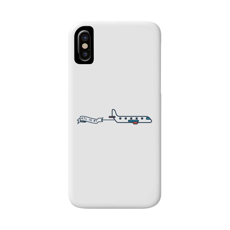 Plane Accessories Phone Case by
