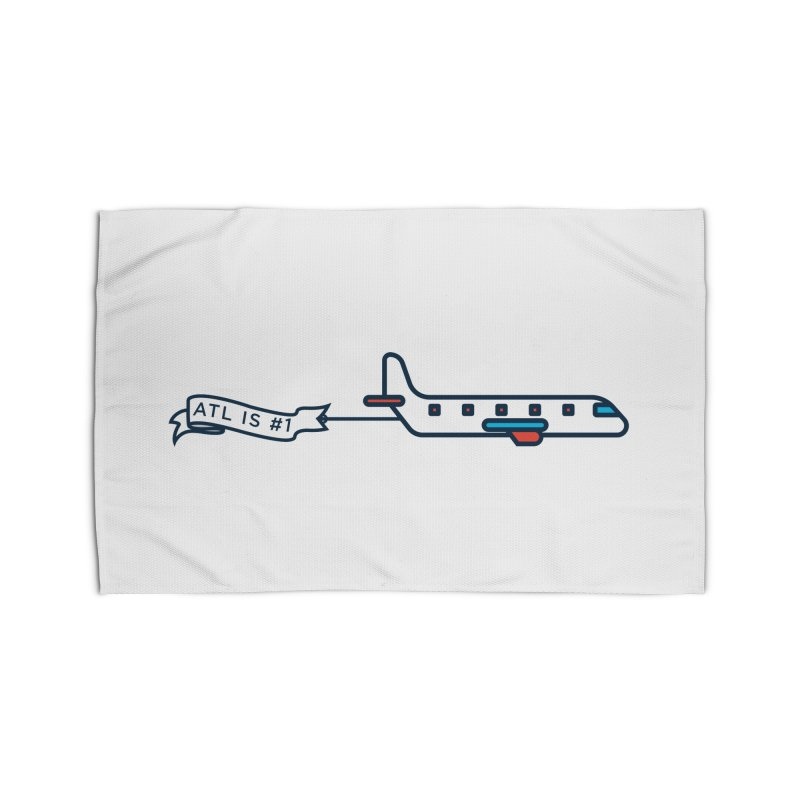 Plane Home Rug by