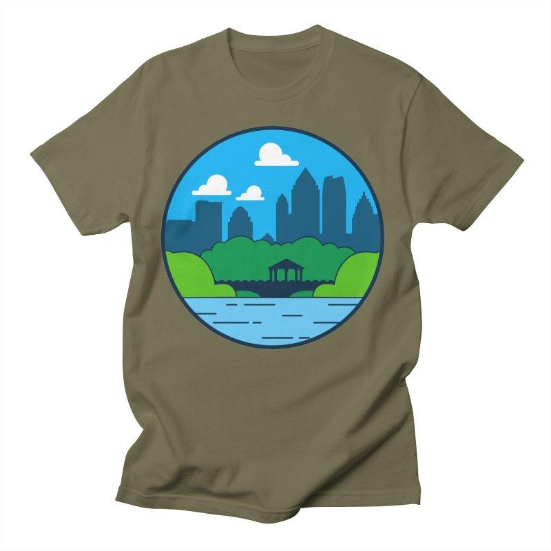 Piedmont Park Men's T-Shirt by