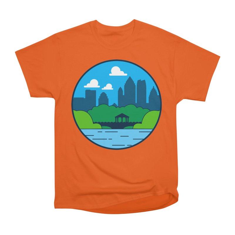 Piedmont Park Women's T-Shirt by
