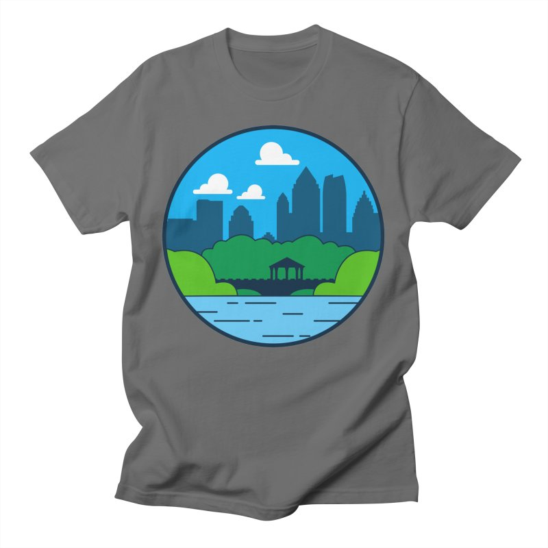 Piedmont Park Men's T-Shirt by