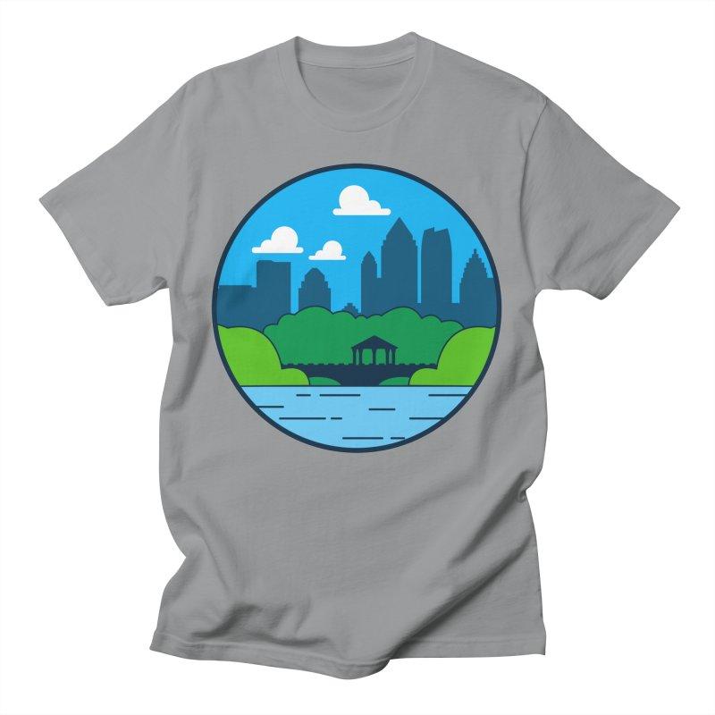Piedmont Park Men's Regular T-Shirt by