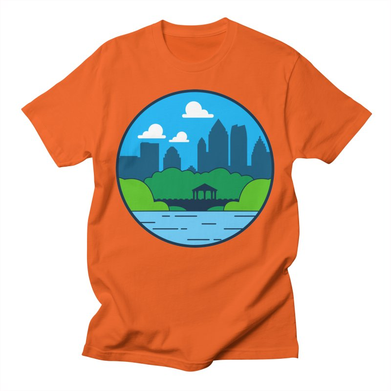 Piedmont Park Men's Regular T-Shirt by