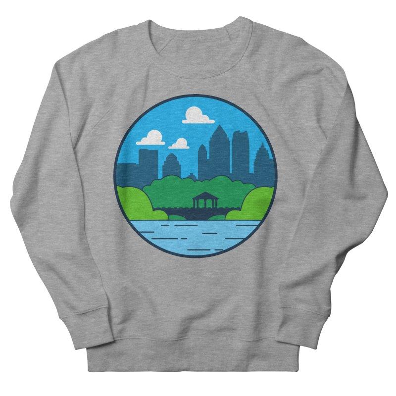Piedmont Park Women's French Terry Sweatshirt by