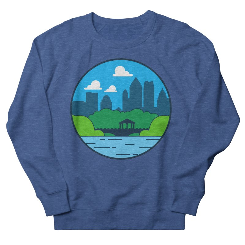 Piedmont Park Men's Sweatshirt by