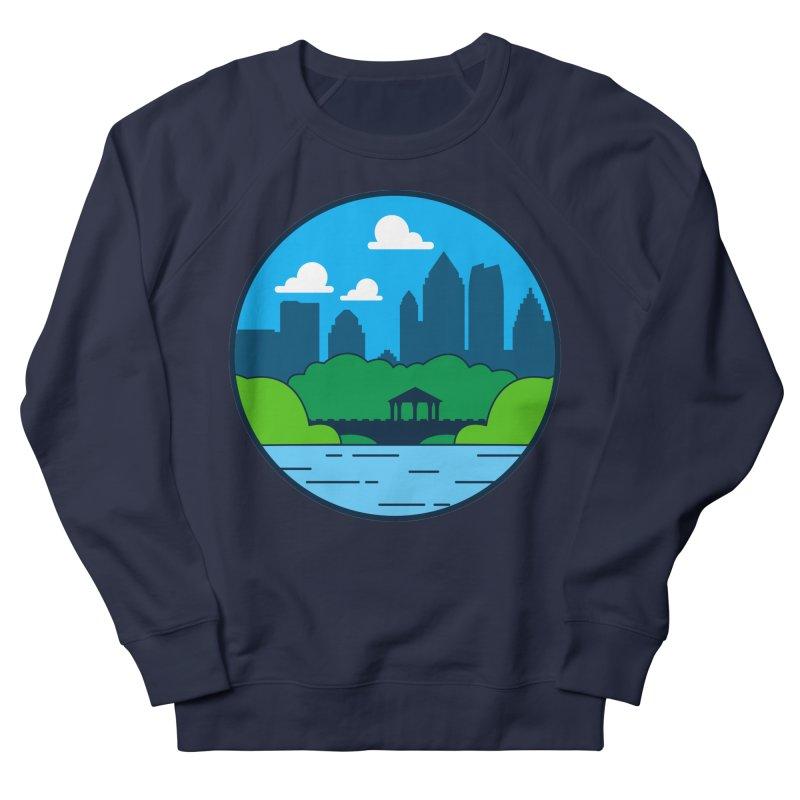 Piedmont Park Men's French Terry Sweatshirt by