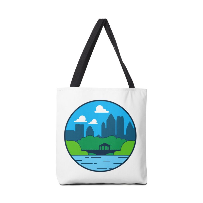 Piedmont Park Accessories Tote Bag Bag by