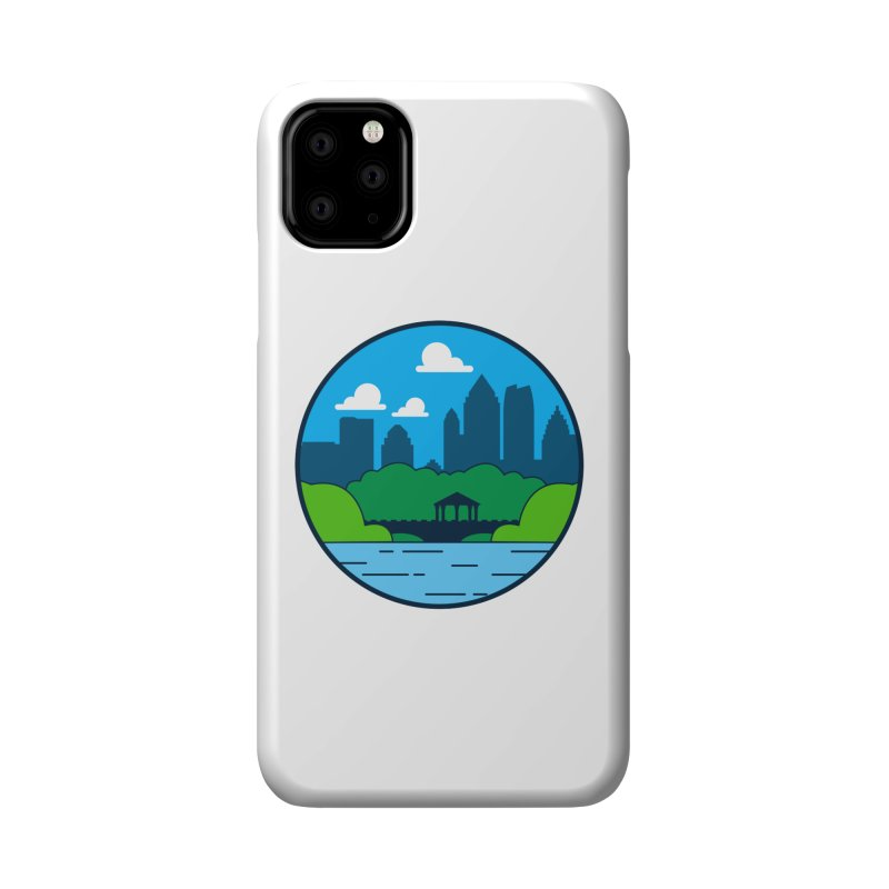 Piedmont Park Accessories Phone Case by
