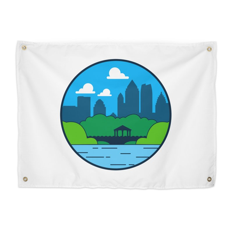 Piedmont Park Home Tapestry by