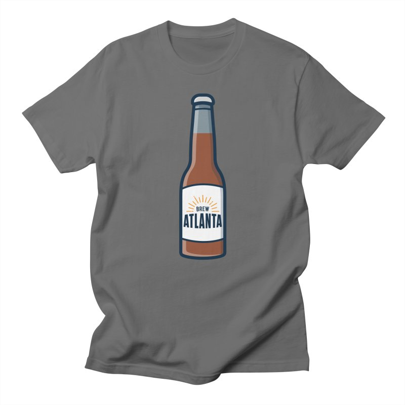 Brew Atlanta Men's T-Shirt by