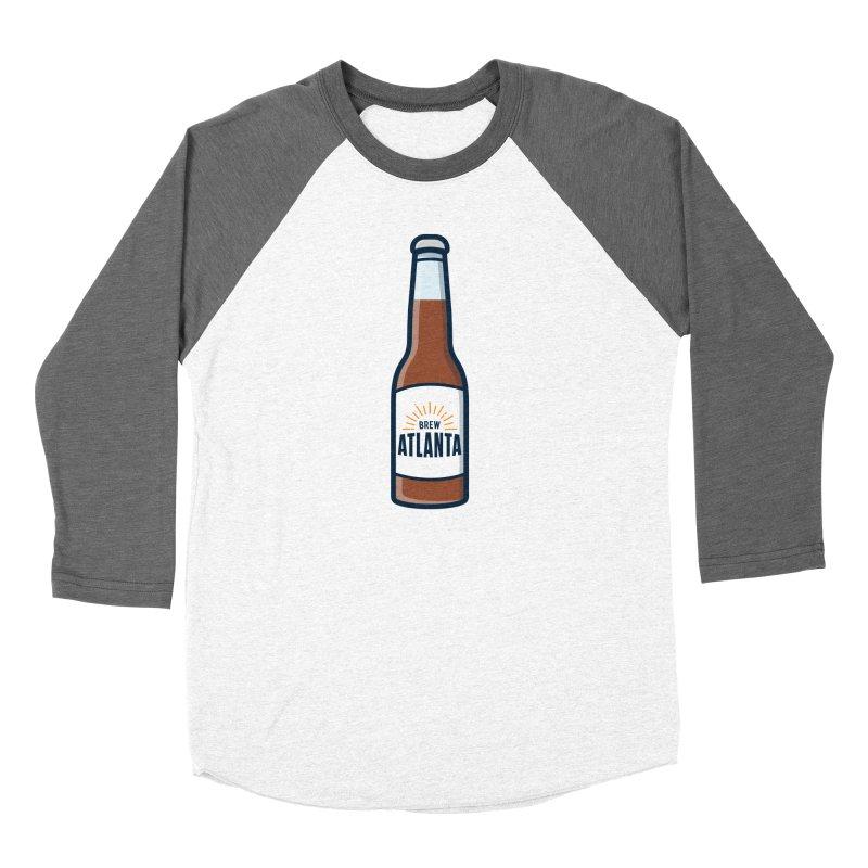 Brew Atlanta Women's Longsleeve T-Shirt by
