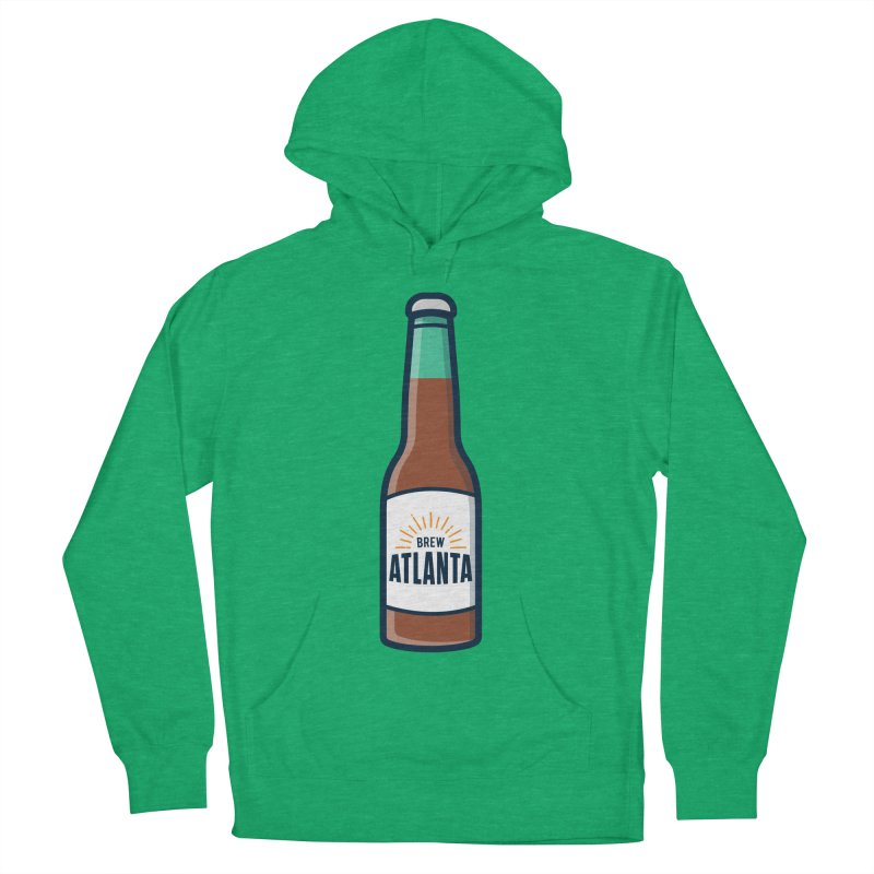 Brew Atlanta Men's French Terry Pullover Hoody by