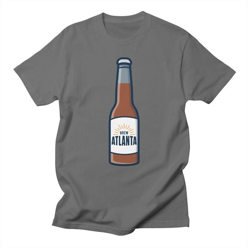 Brew Atlanta Men's T-Shirt by
