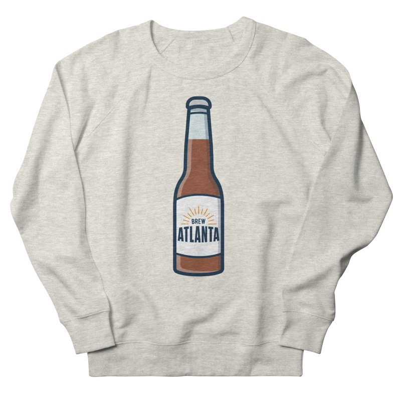 Brew Atlanta Women's French Terry Sweatshirt by