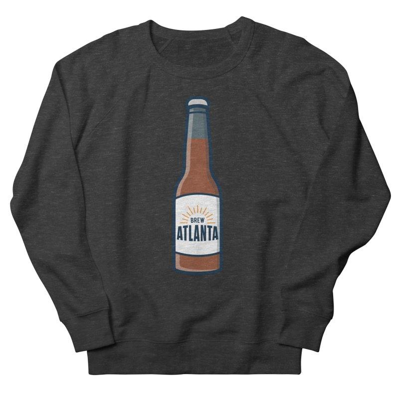 Brew Atlanta Men's French Terry Sweatshirt by