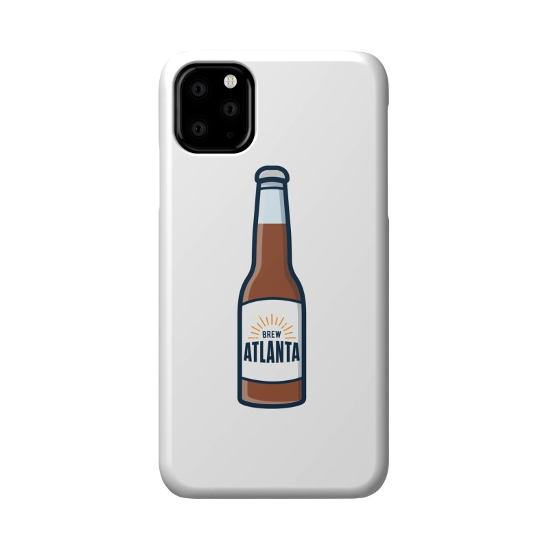 Brew Atlanta Accessories Phone Case by