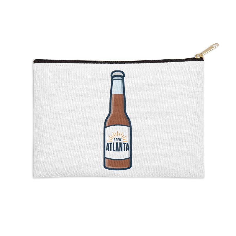 Brew Atlanta Accessories Zip Pouch by