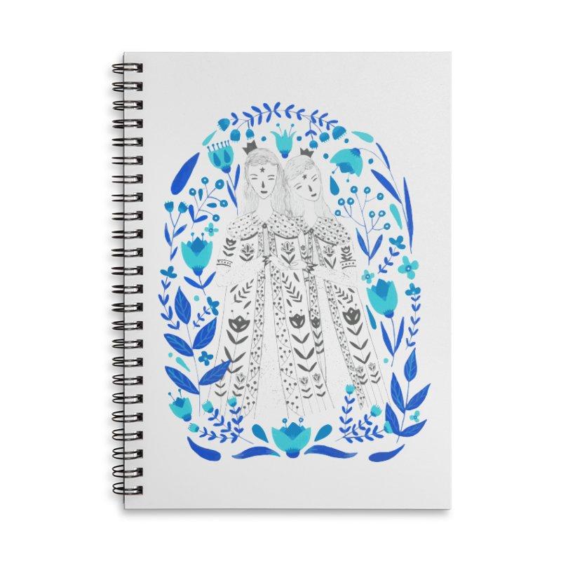 Fairytale Accessories Notebook by AnastasiaA's Shop