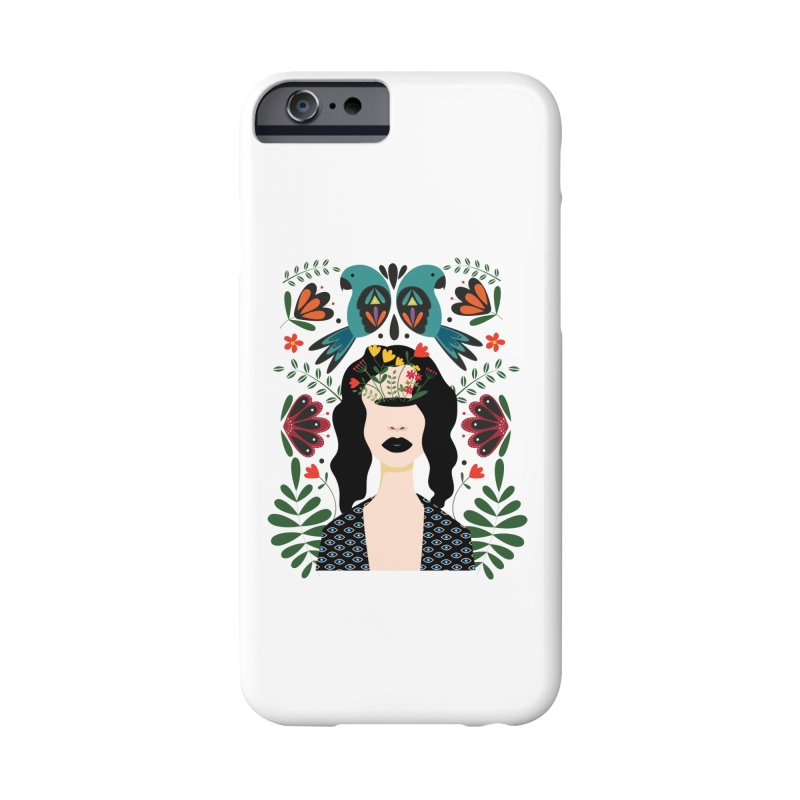 Spring Accessories Phone Case by AnastasiaA's Shop