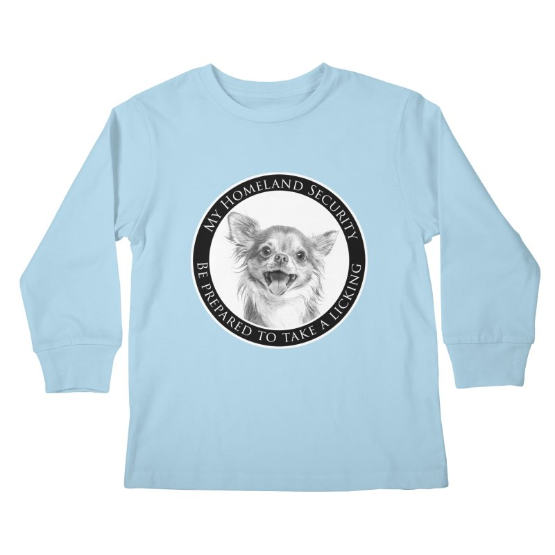 Kids None by Andy's Paw Prints Shop