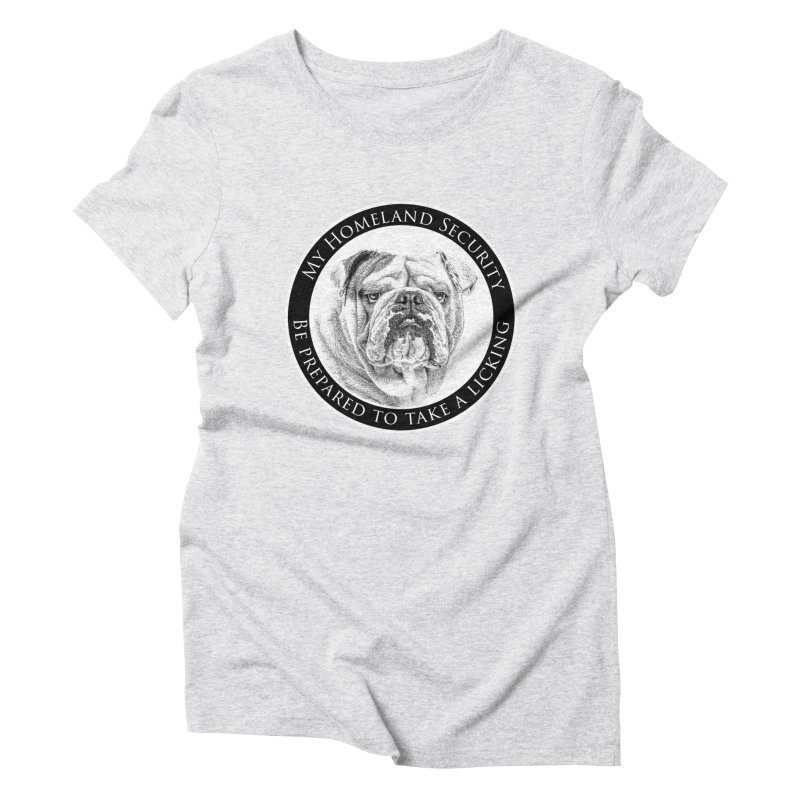Women's None by Andy's Paw Prints Shop