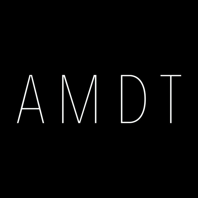 A M D T White by Angie Moon Dance's Artist Shop