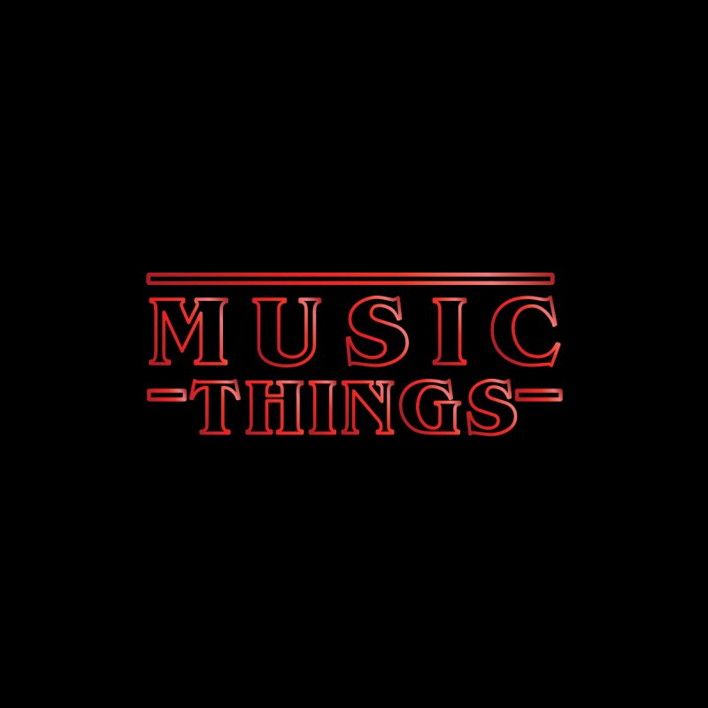 Music Things by AnimatedTdot's Artist Shop