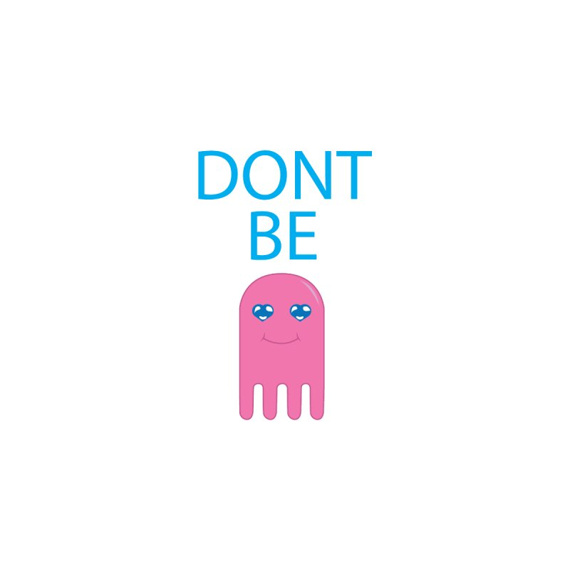 Dont Be Jelly Kids T-Shirt by AnimatedTdot's Artist Shop