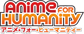 AnimeForHumanity's Shop Logo