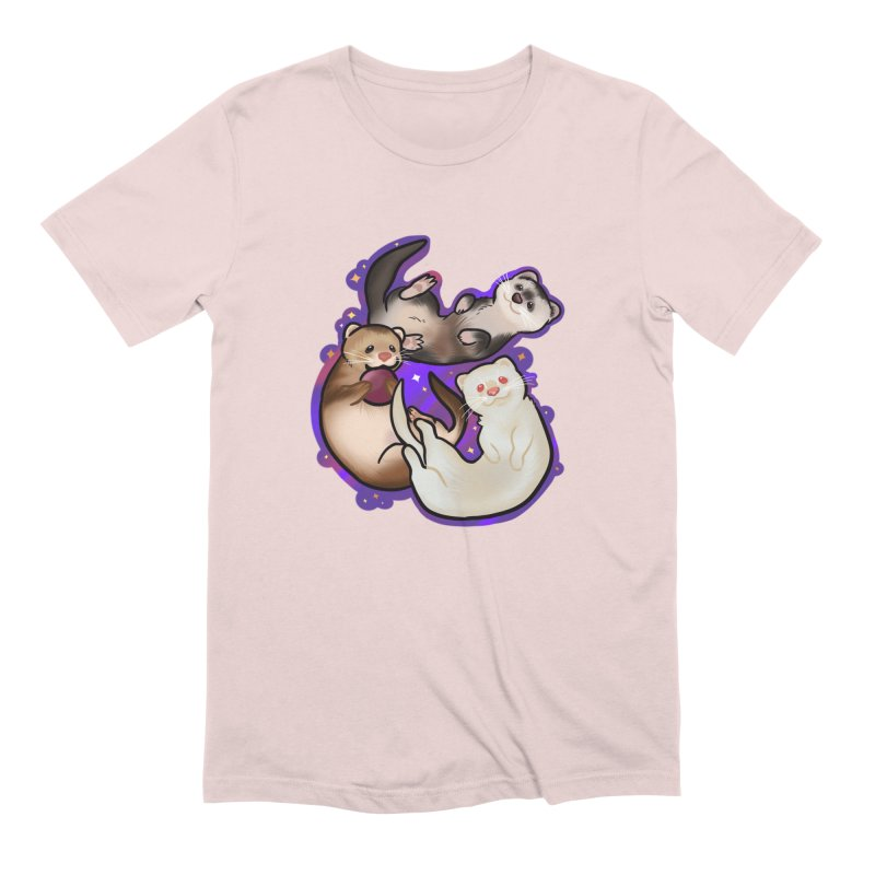 A minor business Men's Extra Soft T-Shirt by AnimeGravy