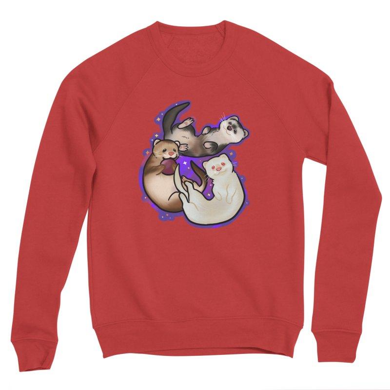 A minor business Women's Sponge Fleece Sweatshirt by AnimeGravy
