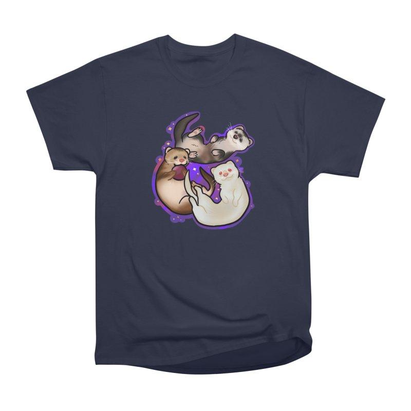 A minor business Men's Heavyweight T-Shirt by AnimeGravy