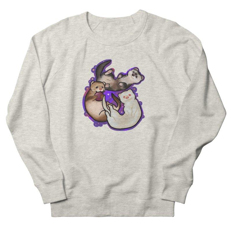 A minor business Women's French Terry Sweatshirt by AnimeGravy