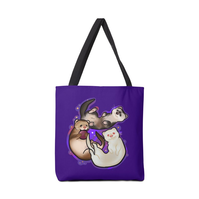 A minor business Accessories Tote Bag Bag by AnimeGravy
