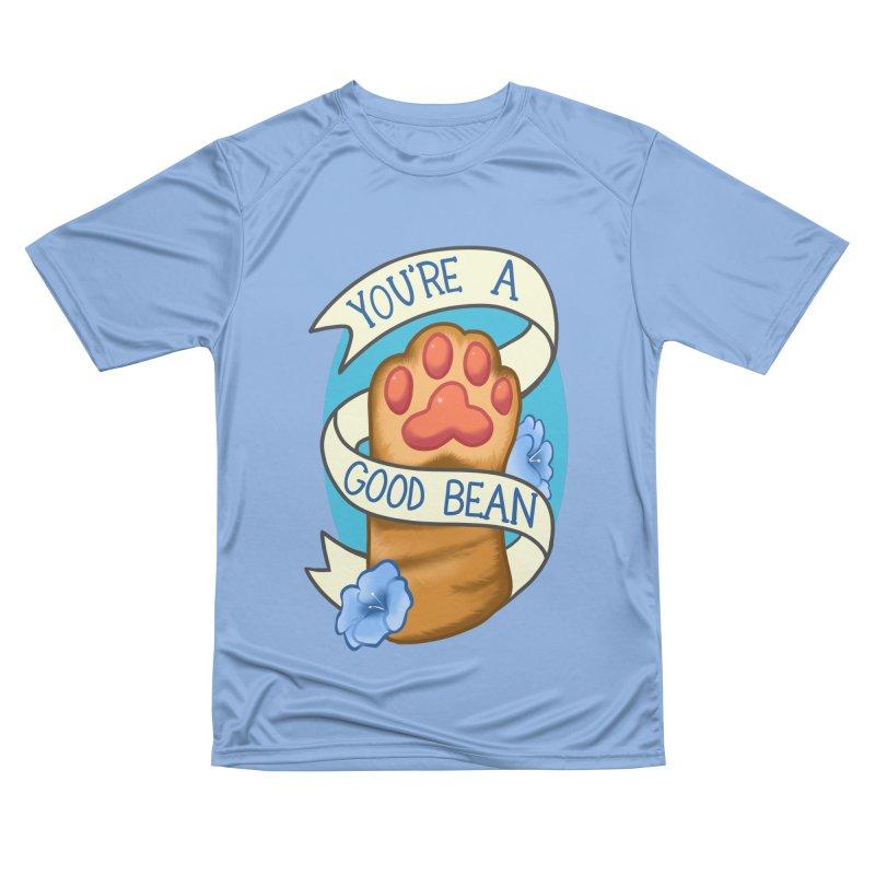 You're a good bean Women's T-Shirt by AnimeGravy