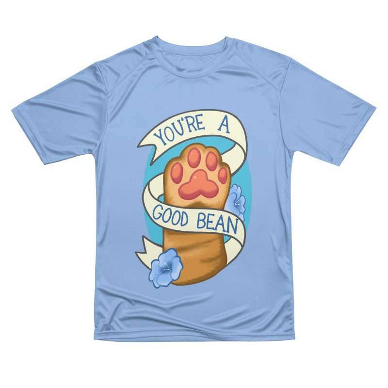 You're a good bean Men's T-Shirt by AnimeGravy