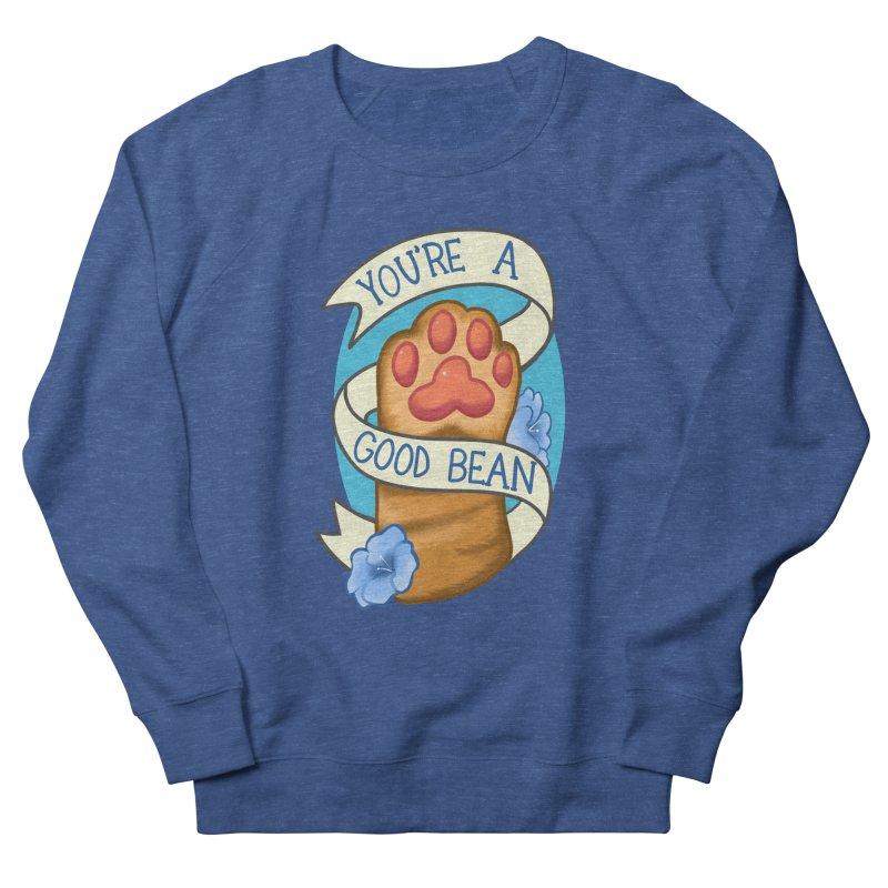 You're a good bean Men's Sweatshirt by AnimeGravy